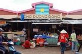 tham quan chợ Phú Quốc